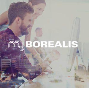 MyBorealis